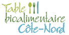 Table Bioalimentaire Côte Nord